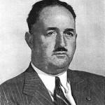 H. P. Robertson, el hombre que le dijo a Einstein que se equivocaba