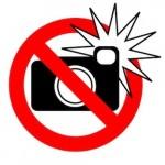¿Por qué no dejan usar el flash en los museos?