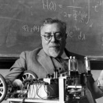 El despiste de Norbert Wiener
