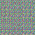 ¿Por qué algunos no ven las imágenes 3D de 'El ojo mágico'?