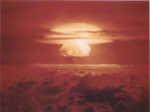 """Donald Trump adelanta 30 segundos el """"fin del mundo"""""""