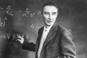 Oppenheimer el erudito