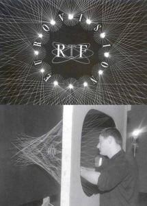 De como se construyó el logo de Eurovisión