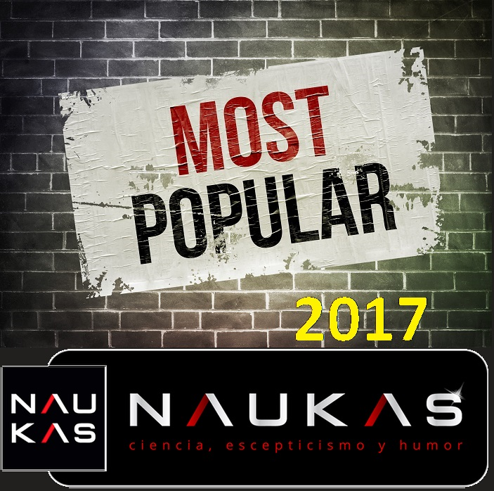 Mas popular naukas 2017