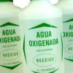 """Agua oxigenada… el """"timo"""" de nuestra infancia"""
