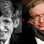 Se fue el señor del tiempo – DEP Stephen Hawking