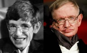 Se fue el señor del tiempo - DEP Stephen Hawking